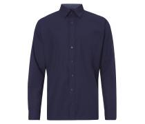 Comfort Fit Business-Hemd mit Brusttasche