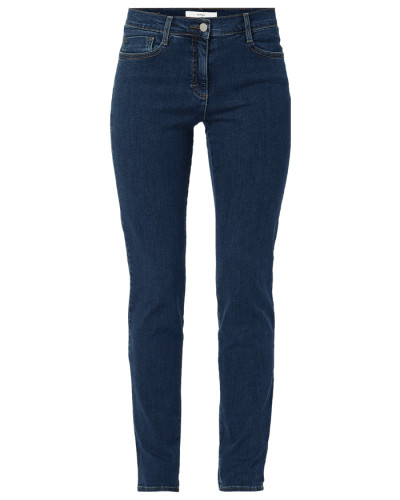 Skinny Fit 5-Pocket-Jeans
