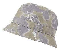 Fischerhut mit Camouflage-Muster
