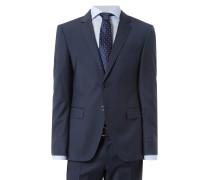Anzug mit 2-Knopf-Sakko