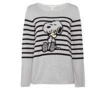 Pullover mit Peanuts®-Muster