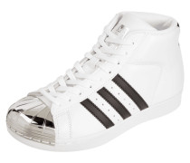 High Top Sneaker 'Promodel' aus Leder