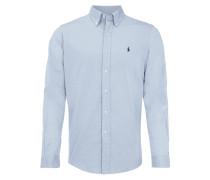 Modern Fit Hemd mit Button Down Kragen