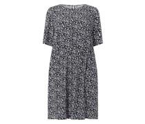 PLUS SIZE Kleid aus Viskose
