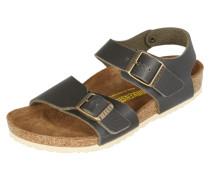 Sandalen mit verstellbaren Riemen
