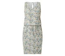 Kleid mit floralem Muster Modell 'Gira'