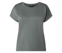 T-Shirt mit Flügelärmeln Modell 'Enna'