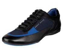 Sneaker 'Racing_Low' aus Leder