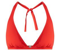 Bikini-Oberteil in Triangel-Form mit Neckholder