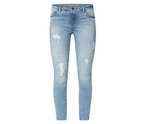 Skinny Fit Jeans Modell 'Kimmy' - 'Better Cotton Initiative'