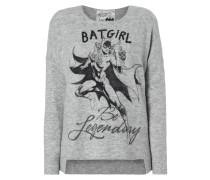 Pullover mit Batgirl™-Print