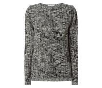 Blusenshirt mit Seide-Anteil Modell 'Ivicin'