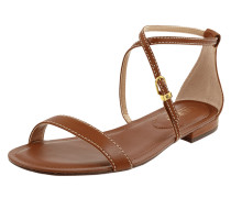 Sandalen aus Leder Modell 'Emery'