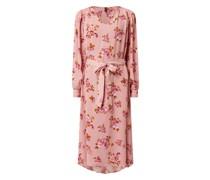 Kleid aus Viskose Modell 'Anna'