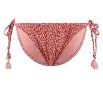 Bikini-Hose mit Schnürungen Modell 'Bathers'