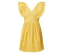 Kleid aus Bio-Baumwolle Modell 'Lisa'
