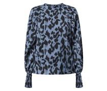 Blusenshirt mit Animal-Print Modell 'Marcela'