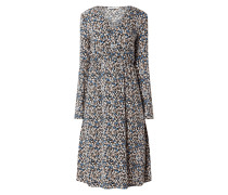Kleid aus Viskose Modell 'Noemi'