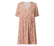 Kleid aus Viskose Modell 'Aaino'