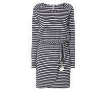 Kleid mit Tunnelzug im Taillenbereich