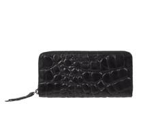 Portemonnaie aus Leder Modell 'Gigi'