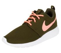 Nike Roshe Sneaker aus Mesh