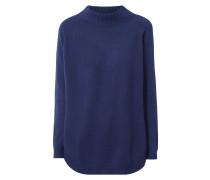 Oversized Pullover aus reinem Kaschmir