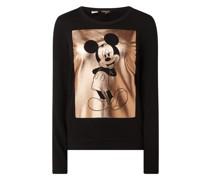 Sweatshirt mit Disney©-Print