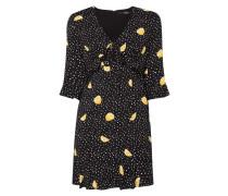 Kleid 'Penelope' mit Allover-Muster