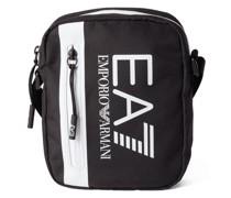 Crossbody Bag mit Label-Print