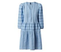 Kleid aus Bio-Baumwolle Modell 'Pacca'
