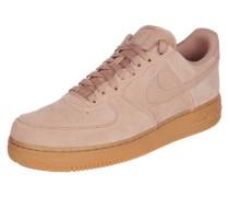 Sneaker 'Air Force 1 '07 LV8' aus Veloursleder