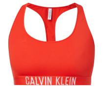 Bikini-Oberteil mit Racerback