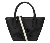 Handtasche aus Textil Modell 'Estela'