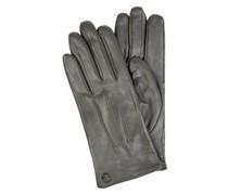 Perfect Fit Touchscreen-Handschuhe aus Leder