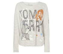 Longsleeve mit Tom and Jerry™-Print