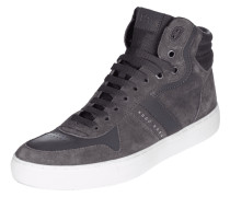 High Top Sneaker 'Enlight Hito' aus Leder