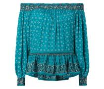 Blusenshirt im Off-Shoulder-Look Modell 'Ameera'