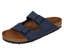 Sandalen mit ergonomischem Fußbett