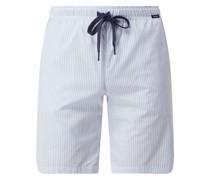 Pyjama-Hose aus Baumwolle