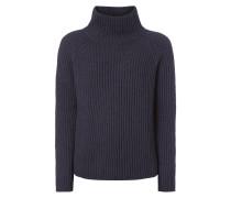 ARWEN - Boxy Fit Pullover mit Turtleneck