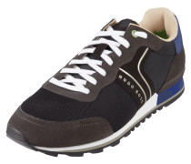 Sneaker 'Parkour Runn' mit Veloursleder