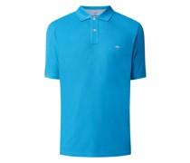 Poloshirt aus Supima®-Baumwolle