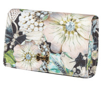 Crossbody Bag mit floralem Muster
