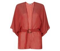 Kimono aus Chiffon Modell 'Bella'