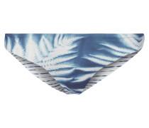 Wende-Bikinislip aus elastischem Material