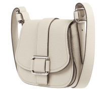 Saddle Bag aus Saffianoleder