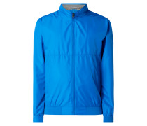 Jacke mit UV-Schutz