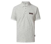 Poloshirt aus Baumwollmischung Modell 'Esrick'