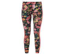 Leggings mit Allover-Muster